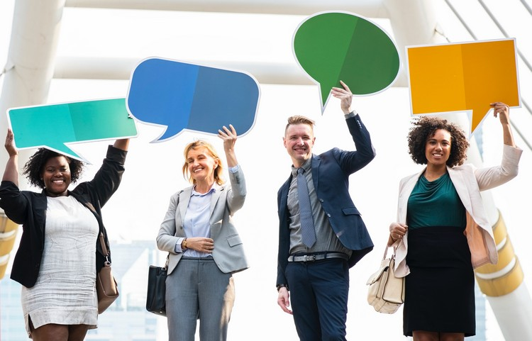 Can Internal Communication Deliver Employee Loyalty?_Yellow Spark Blog