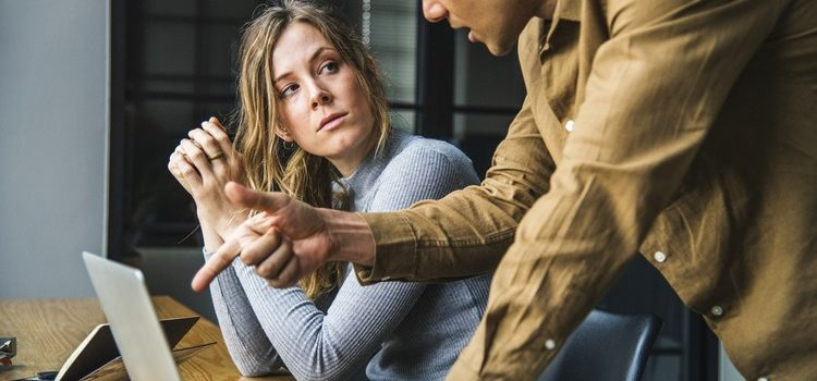 Workplace Negativity and How You Can Avoid It_YellowSparkBlog